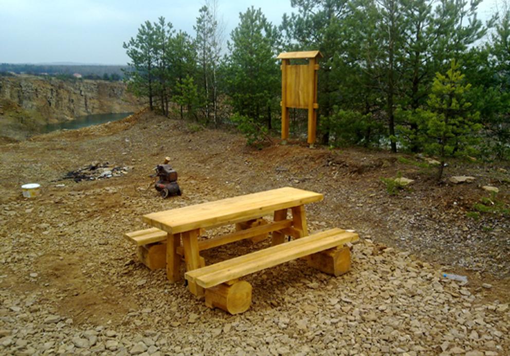 Skaut.pl - budowa szlaku