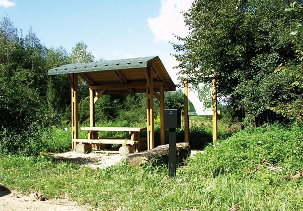 Skaut.pl - budowa szlaku turystycznego