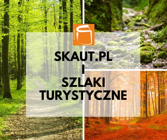 skskaut.pl - szlaki turystyczne
